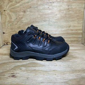 Worx Red Wings Steel Toe Safety Work Shoes
